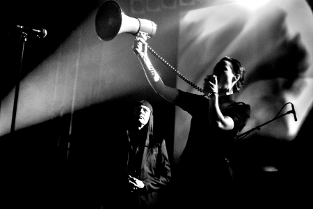 Laibach live in Dresden by Frank Buttenbender - 20